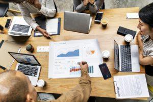 Analyser, visualiser des données avec une formation BI