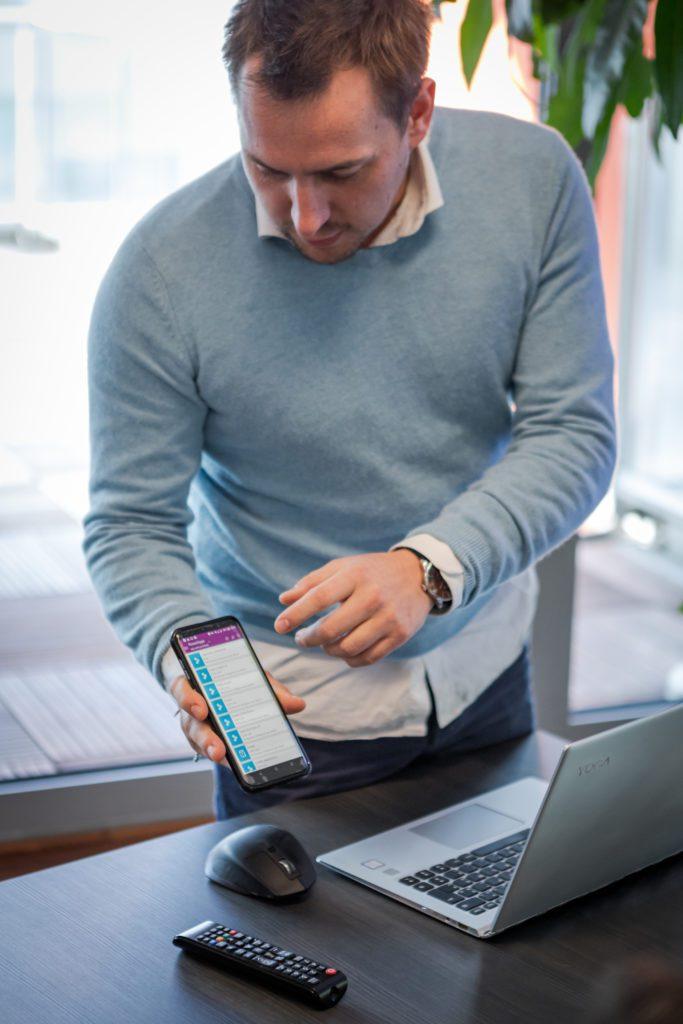 Se former à l'outil PowerApps de Power BI